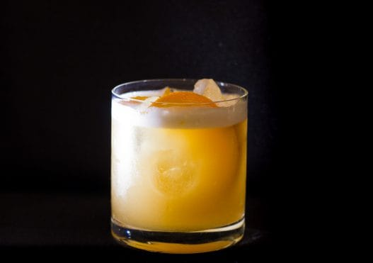 Whiskey Sour Day – 25th August 2016