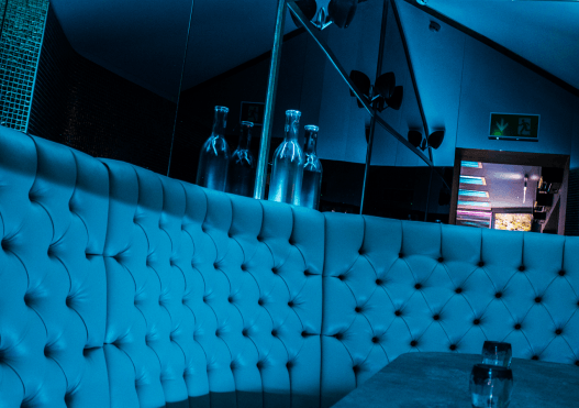Private: Private Booth Hire
