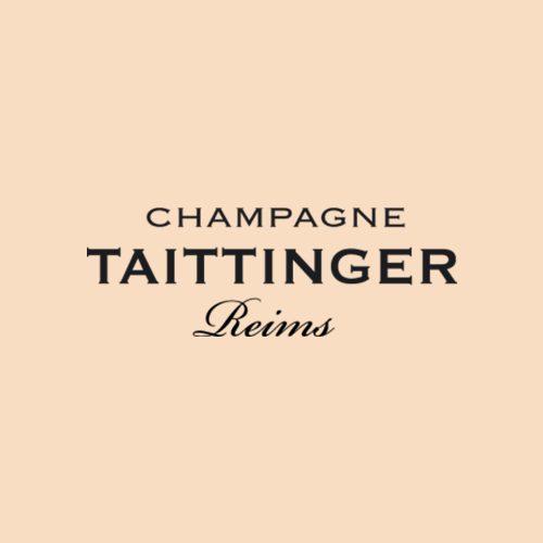 Tattinger Champagne